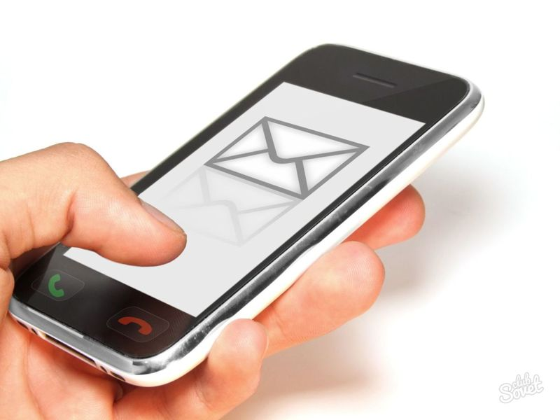 Как перевести деньги через СМС?