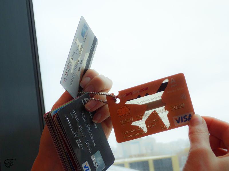 Visa Gold Аэрофлотот Сбербанка: преимущества
