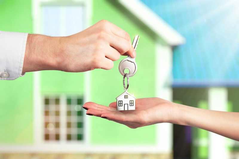 Что нужно чтобы взять ипотеку в Сбербанке?