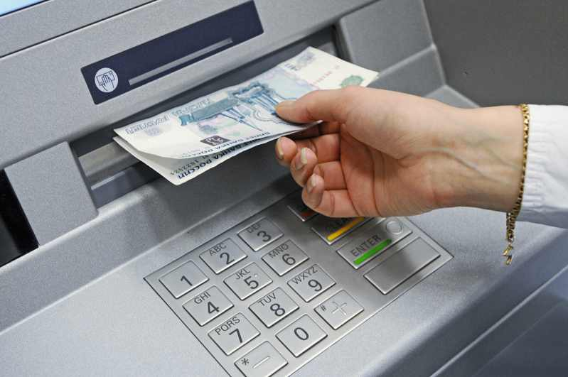 Кинуть деньги на карту Сбербанка через терминал