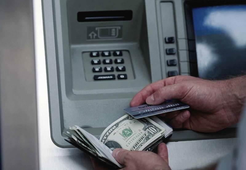 Как оплатить кредит через карту Сбербанка