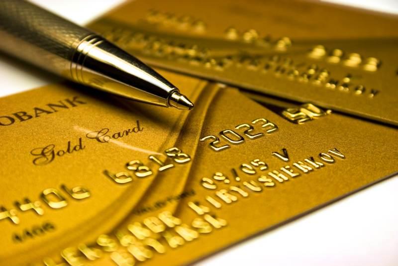 Карта Visa Gold Сбербанка: преимущества недостатки