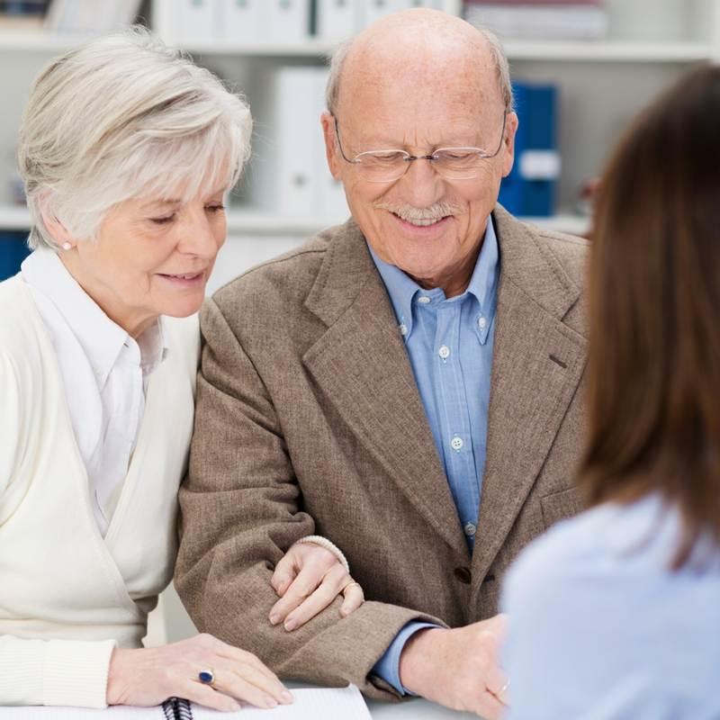 Сбербанк: вклады для пенсионеров