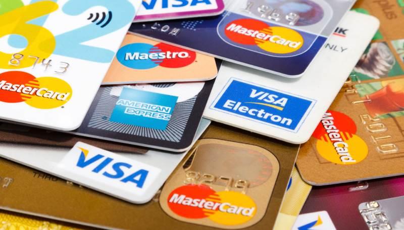 Сколько цифр на карточке Сбербанка, и в чем разница между Maestro, Visa и MasterCard