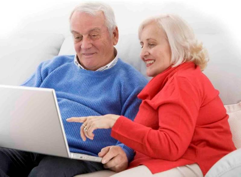 Как перевести пенсию на карту сбербанка без проблем