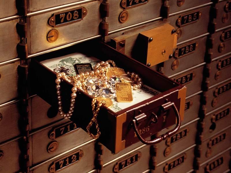 Какие проценты сейчас установлены на вклады в Сбербанке и на ипотеку