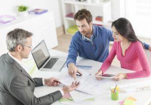Документы и оформление кредита