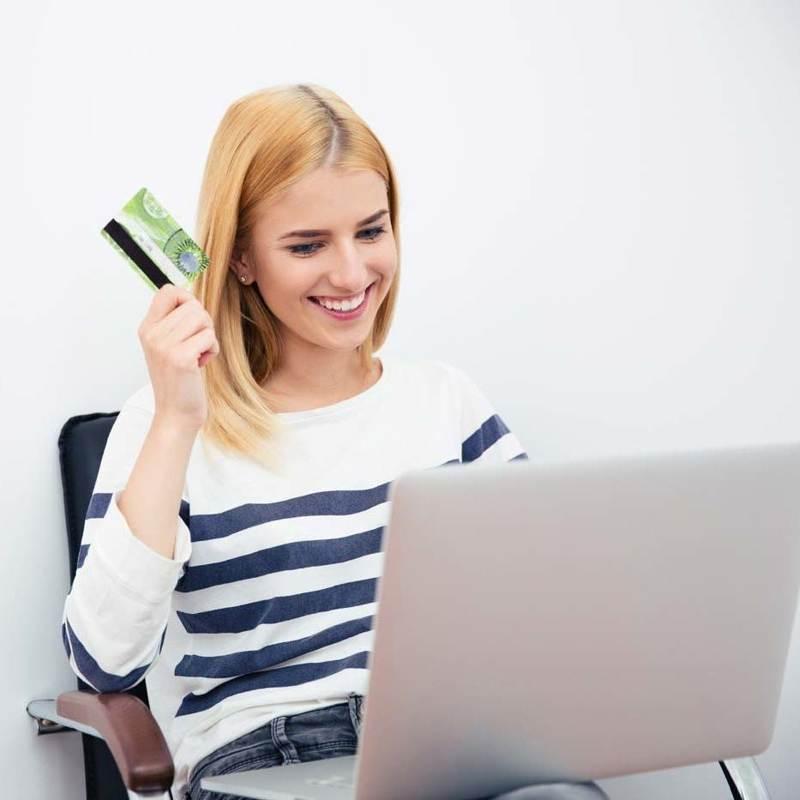 Как пользоваться кредитной и иными картами Сбербанка
