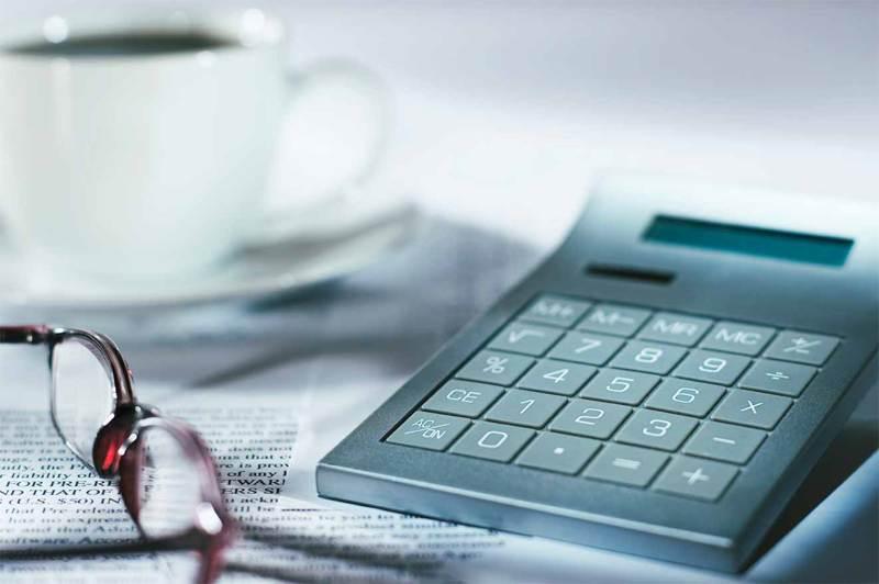 Использование кредитного калькулятора Сбербанка