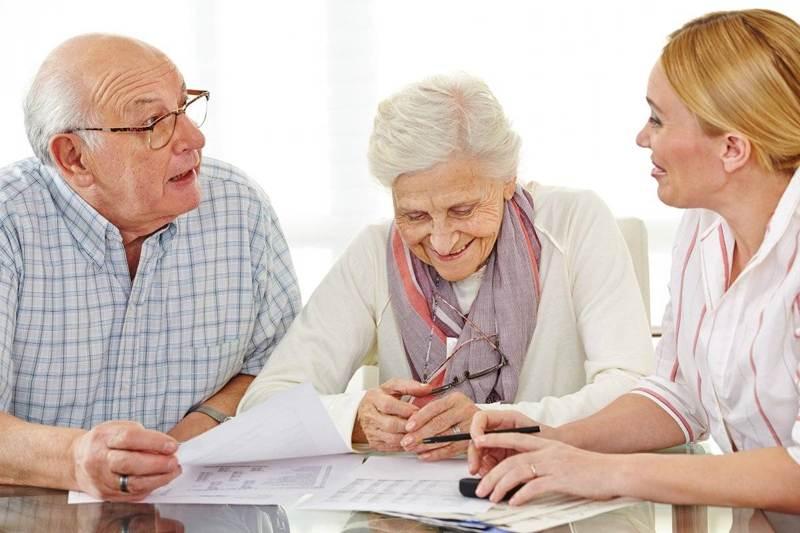 Условия получения в Сбербанке кредита пенсионерам