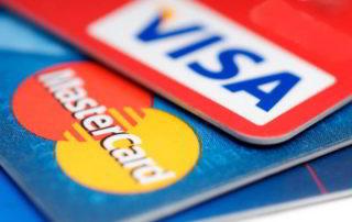 Выбор между MasterCard и Visa